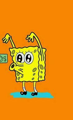 41 Best Spongebob Wallpaper Images Spongebob Cartoon Wallpaper