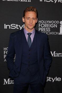 Tom Hiddleston. #ISawTheLight #TIFF15 Via Torrilla.