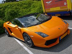 Lambroghini Gallardo spotted by LF VIDEOS//// I want this car so badly. My Dream Car, Dream Cars, Red Sports Car, Lamborghini Aventador Lp700 4, Car Room, Lux Cars, Supercar, Fast Cars, Motor Car