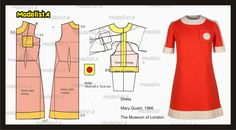 Mary Quant (Kent, 11 de fevereiro de 1934) é uma estilista britânica, na década de 1960, responsável pela criação da mini saia.     Na ju...
