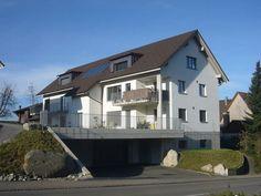 Beerli + Venzin AG, Hörhausen, Region Thurgau, Bauunternehmen, Generalunternehmen, Bauunternehmung, Umbauarbeiten, Bauprojekte