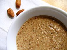 almond butter - Google Search
