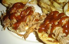 Pulled Pork Recipe... said to be better than Famous Dave's