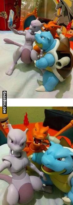 pokemon- but first, let me take a selfie!!!