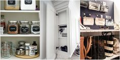 Best Organization Tricks of 2015 - Home Organizing Ideas to Try