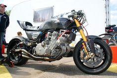 Honda 1000 CBX racer