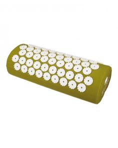 store product nails acupressure pillow green