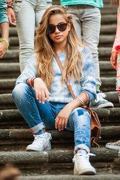 Fashion Dolls For Toddlers … – Kids Fashion Preteen Fashion, Teen Girl Fashion, Little Girl Fashion, Fashion Kids, Toddler Fashion, Fashion Dolls, Fashion Outfits, Fashion Games, Fashion Fashion