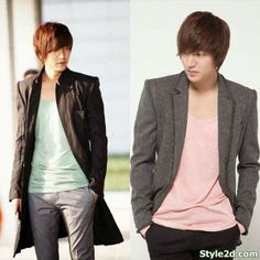 Korean Fashion Style 2014 For Men korean fashion clothes Newest