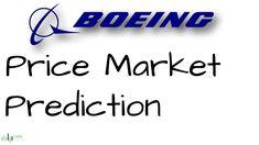 Boeing (BA) Stock Price Prediction