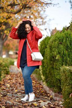 Plus Size Fashion for Women #RaincoatsForWomenPosts #RaincoatsForWomenFashion #RaincoatsForWomens