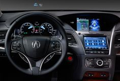 2016 Acura RLX In its underlying worth the RLX is like the cost of rivals like the BMW 5 Series Mercedes Benz E Class Infiniti Q70 and the Jaguar XF area.