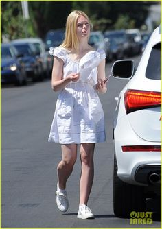 elle fanning reveals shes focusing on work instead of going to…