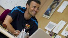 Barça : Luis Enrique écarte 2 joueurs - http://www.actusports.fr/114907/barca-luis-enrique-ecarte-2-joueurs/