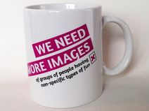 Tasse: We need more images!