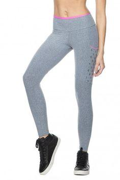 Calça Legging Cau Saad • LIVE! • #shoponline #causaad #fitness #legging #pants