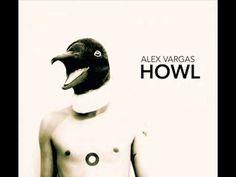 ▶ Alex Vargas - Howl (full album) - YouTube