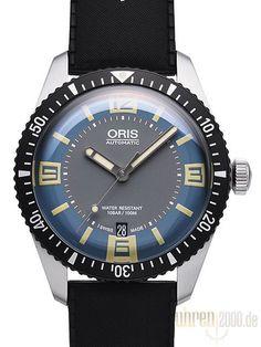 Oris Divers Sixty-Five 40 mm Ref. 01 733 7707 4065-07 4 20 18