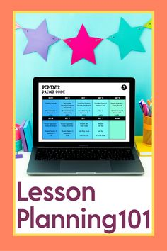 Lesson planning is a complex process that requires careful thought and execution. Find out how to plan effective lessons while considering all of the curveballs that will inevitable be thrown your way. | maneuveringthemiddle.com Teaching 6th Grade, First Year Teaching, Teaching Tips, School Classroom, Classroom Activities, Classroom Organization, Classroom Decor, Achieve The Core, Equivalent Expressions