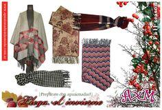 Accesorios & Moda / Invierno