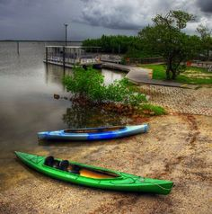 Kayaking and so much more on Sanibel Island - nice link