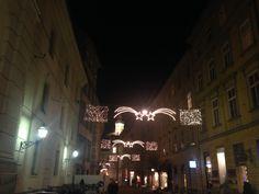 Weihnachten in Graz Steiermark Austria Neon Signs, Graz, Christmas, Pictures