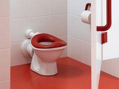 ba os para ni os kids bathroom on pinterest. Black Bedroom Furniture Sets. Home Design Ideas