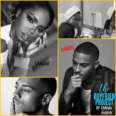 The boyfriend project by farrah rochon Best Book Reviews, Contemporary Romance Books, Black Characters, Wet Dreams, Losing Her, Black People, Flirting, Book Lovers, The Man