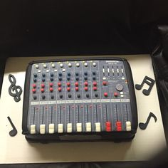 13 Best Circuit and Sound Board Cakes images in 2018 | Cake