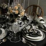 Thrifty Tablescape