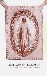 Nuestra Señora del Carmelo de Pellevoisin