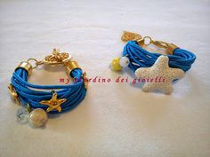 il giardino dei gioielli: circle-aria Sailing, Bracelets, Jewelry, Fashion, Candle, Moda, Jewlery, Bijoux, Fashion Styles