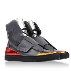 Raf Simons / Sterling Ruby sneakers