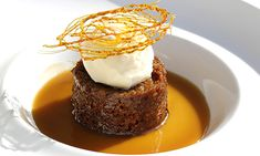 French Fine Dining Food Picture | -flavoured French fusion fare and first-class service, the restaurant ...