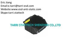 Durable ESD Storage Picking Bins Safe Shelving Permanent ESD Properties