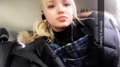 """369k Likes, 959 Comments - ♡DOVE♡ (@dovecameron) on Instagram: """"fresh faced on a friday sc: dovecameron"""""""