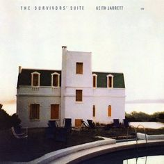 Keith Jarrett - The Survivors' Suite Vinyl LP April 7 2017 Pre-order