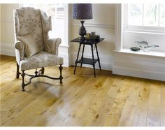 Broadleaf Rich Oak Flooring is a luxuriant nut brown wood floor that adds a touch of grandeur to any room. Perfect for a touch of period glamour or traditional style. Call 01269 851 910 for more information or visit our website, Wood Floor Installation, Plank Flooring, Floors, Reclaimed Lumber, Wall Cladding, Brown Wood, Commercial Interiors, Real Wood, Wood Wall