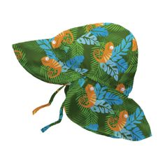 New! i play. Classics Flap Sun Protection Hat