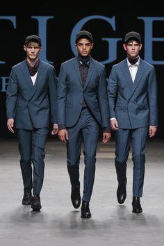 Men's SS15 - Look 33