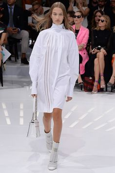 Spring 2015 Ready-to-Wear - Christian Dior