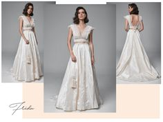 Collection 2019 - Creations Atelier Prom Dresses, Formal Dresses, Collection, Fashion, Atelier, Dresses For Formal, Moda, Formal Gowns, Fashion Styles