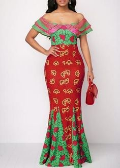 Looking for inspiration of beautiful African fashion dress styles to rock to your event. Short African Dresses, Latest African Fashion Dresses, African Print Fashion, Short Dresses, Dresses For Teens, Trendy Dresses, Casual Dresses, Moda Afro, African Traditional Dresses
