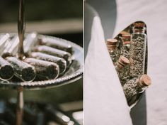 THE RED TUFT - Wedding Photography - Sandra Y Victor #wedding @niceweddings #lavanda #details