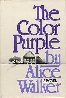 book...The Color Purple - and the movie - great entertainment... ;-)
