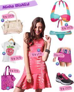 moda, mercado livre, mercadolivre, wishlist, peças, coleção, primavera verão 2016