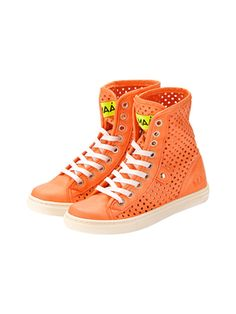 Rio Lindo Sneaker from MAÁ Kids' Shoes on Gilt