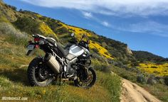 Michelin Anakee Wild Tire Review
