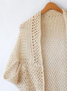 http://www.mamainastitch.com/mod-mesh-honey-blanket-sweater/