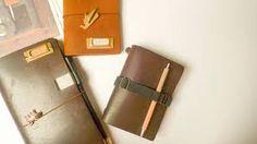 Risultati immagini per midori traveler's notebook